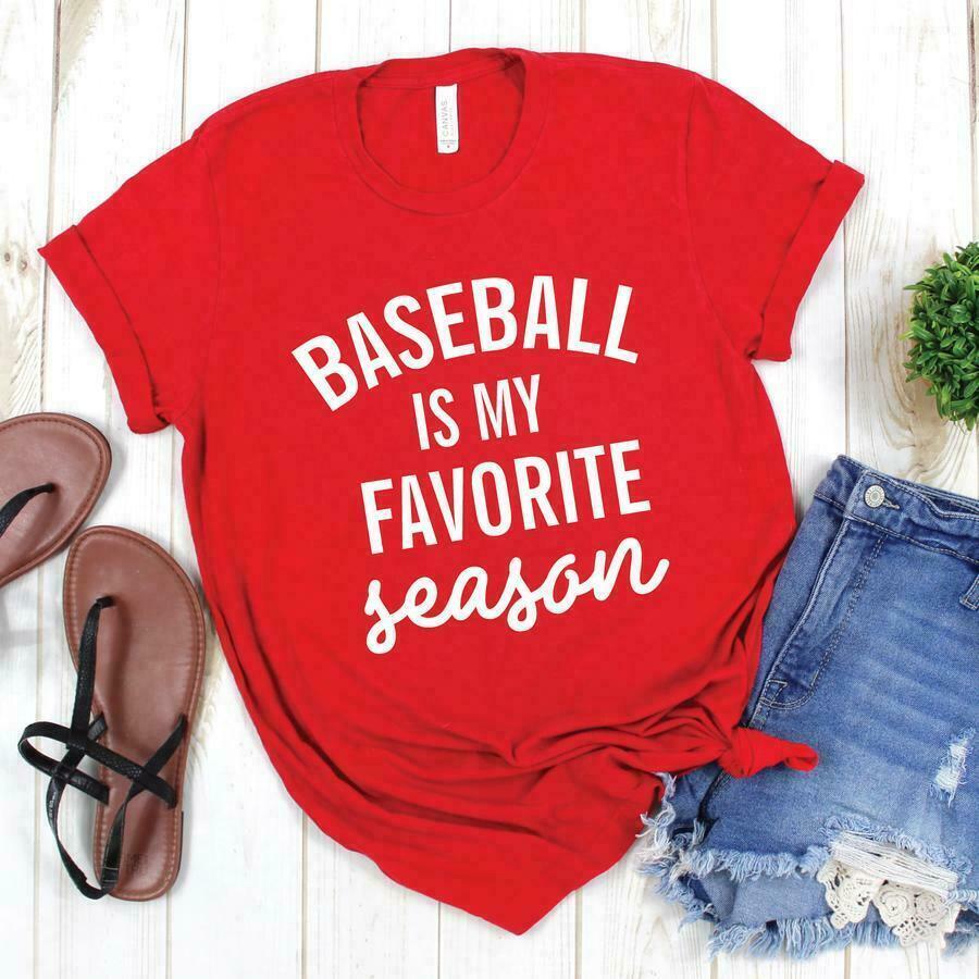 Baseball Season Graphic Tee | Trada Marketplace