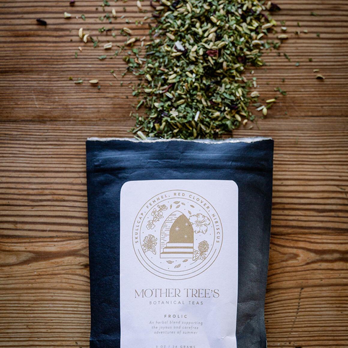 Seasonal Herbal Tea- Frolic (Summer) | Trada Marketplace