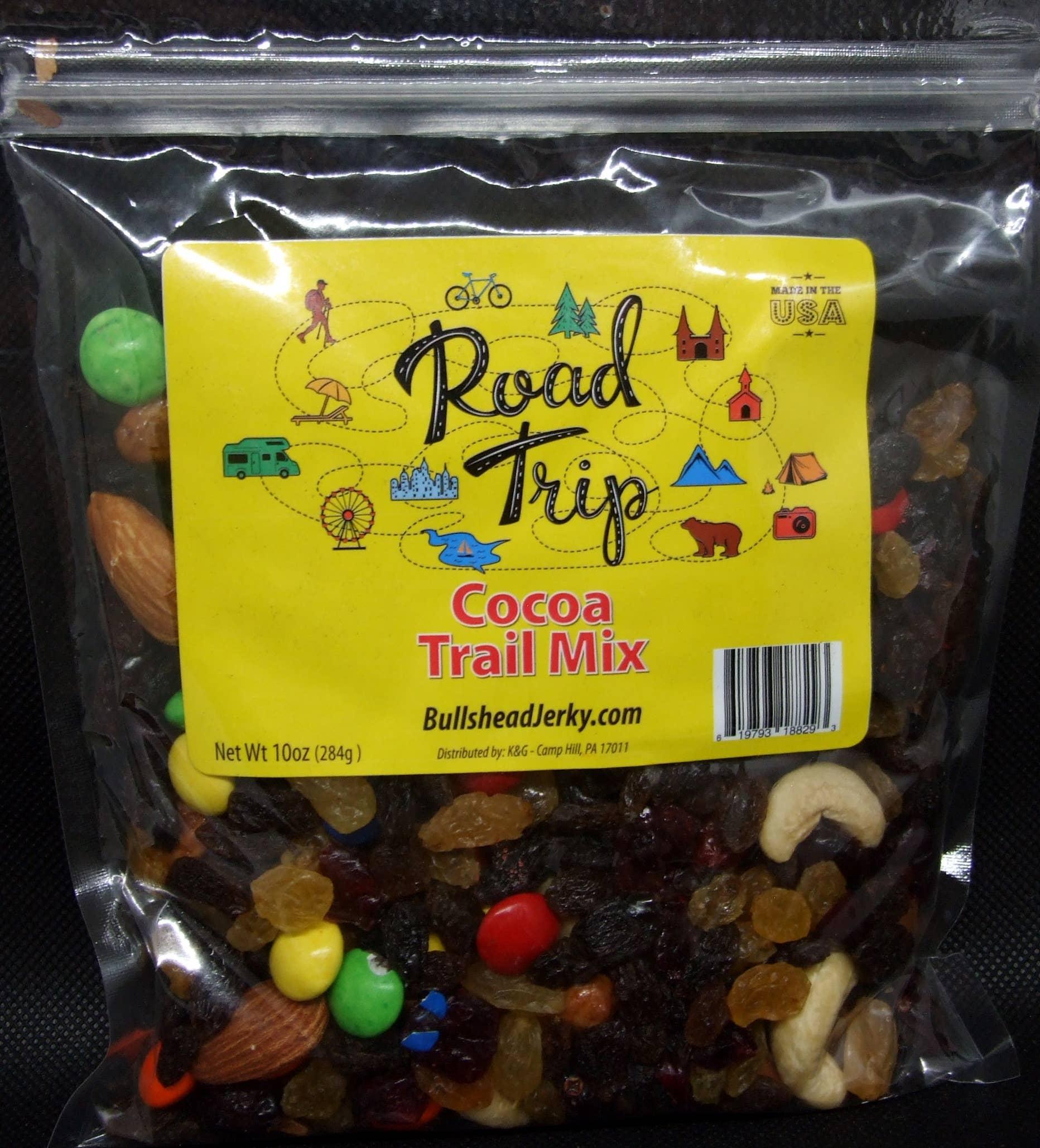 Coco Trail Mix 10 oz | Trada Marketplace