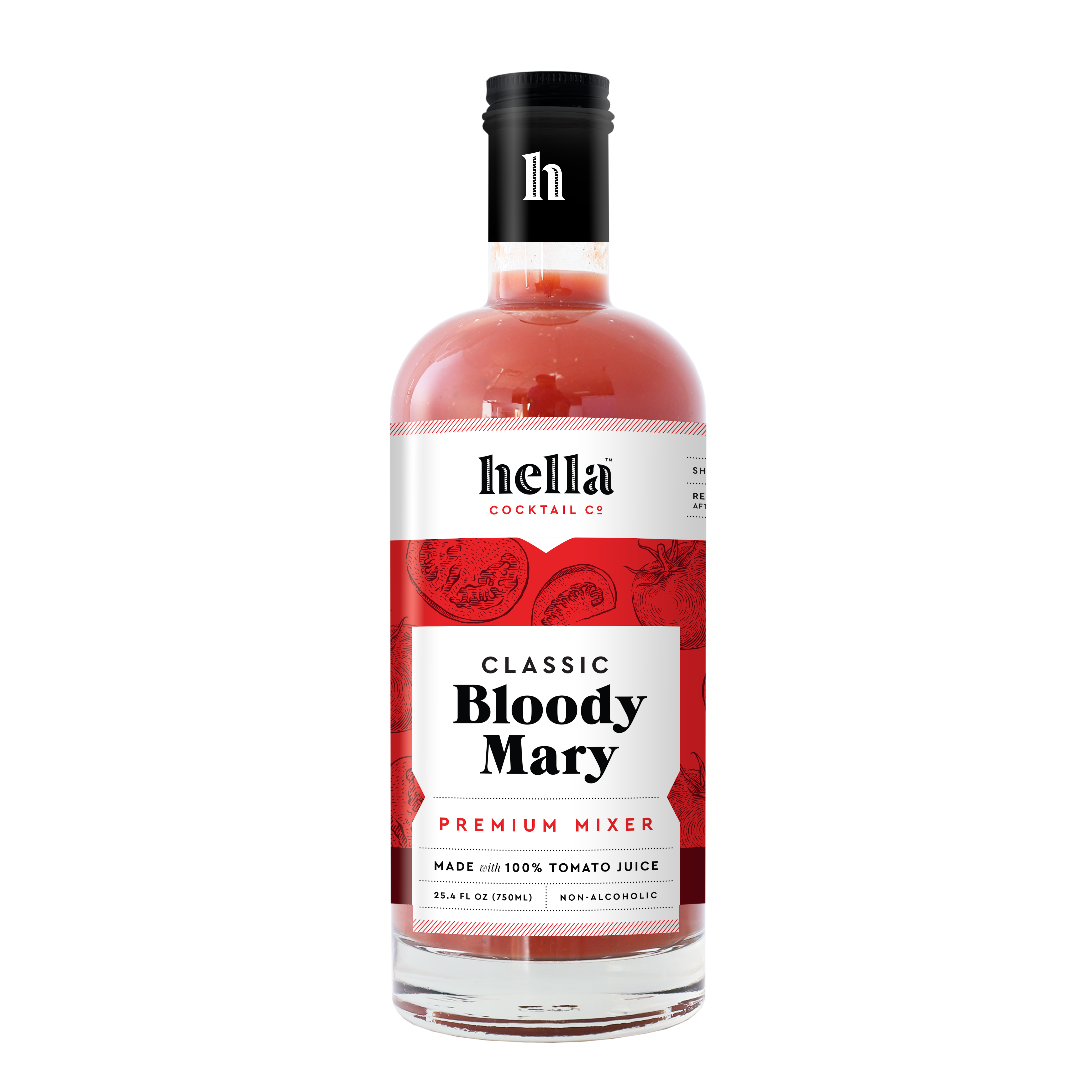 Bloody Mary Cocktail Mixer 750 ml | Trada Marketplace