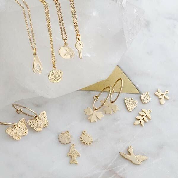HONEYCAT Jewelry | Trada Marketplace