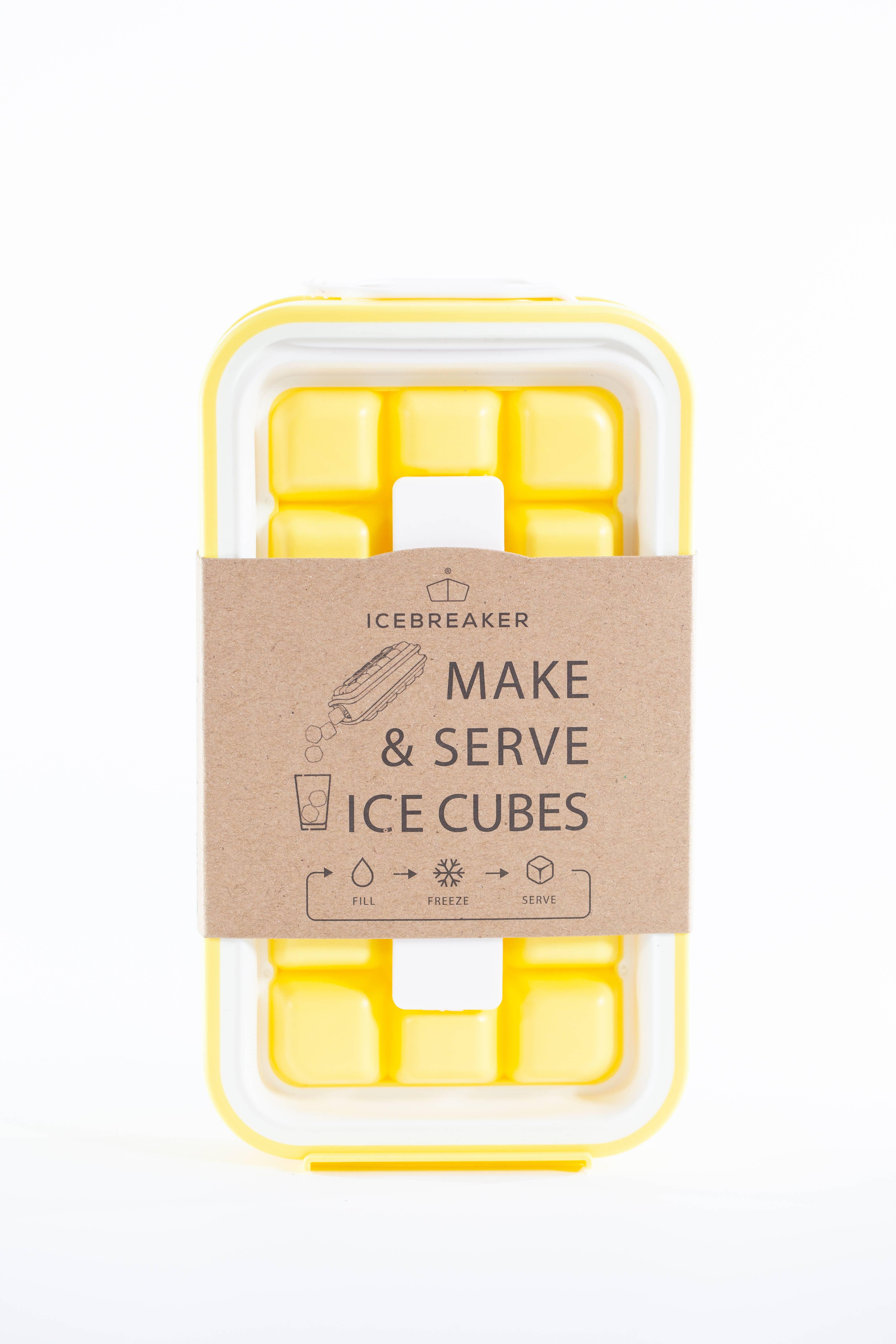Icebreaker POP (Pale Lemon)   Trada Marketplace