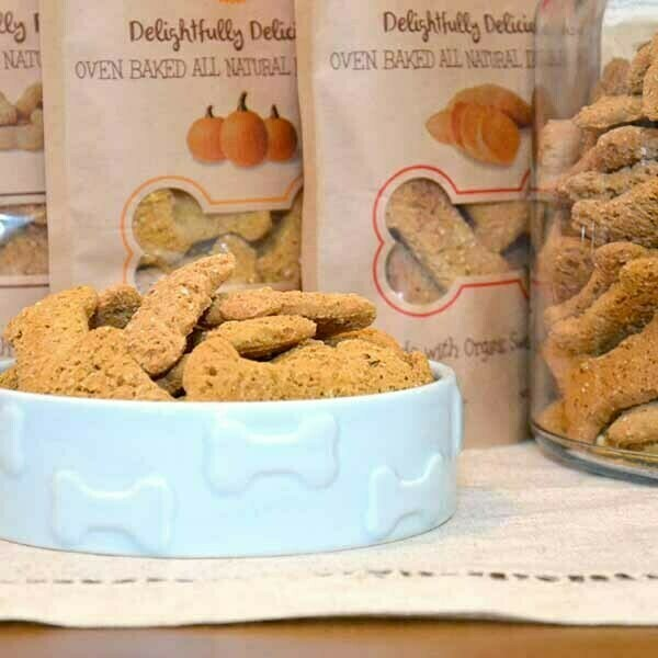 Delightfully Delicious Dog Treats | Trada Marketplace