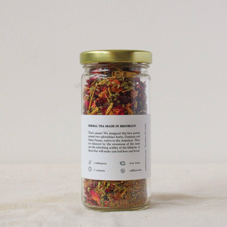 Amore - Herbal Tea - Loose Leaf | Trada Marketplace
