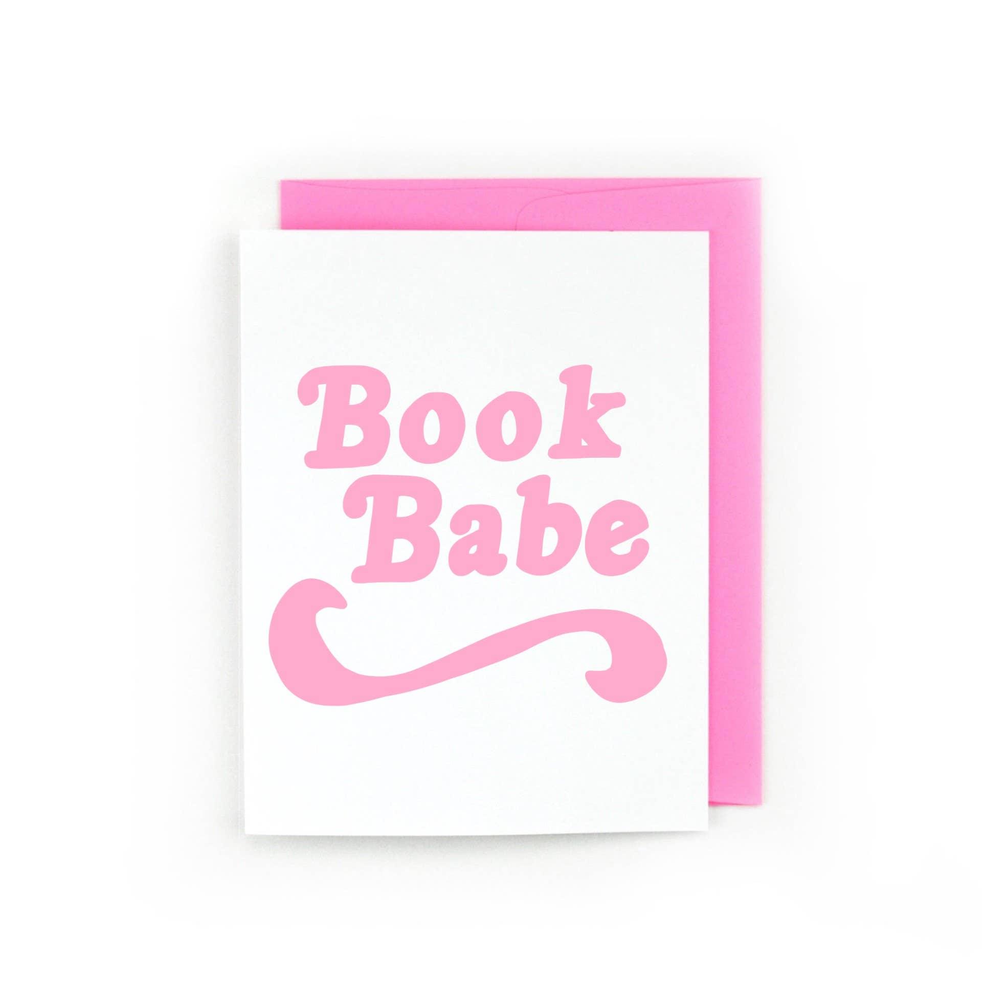 Book Babe | Trada Marketplace