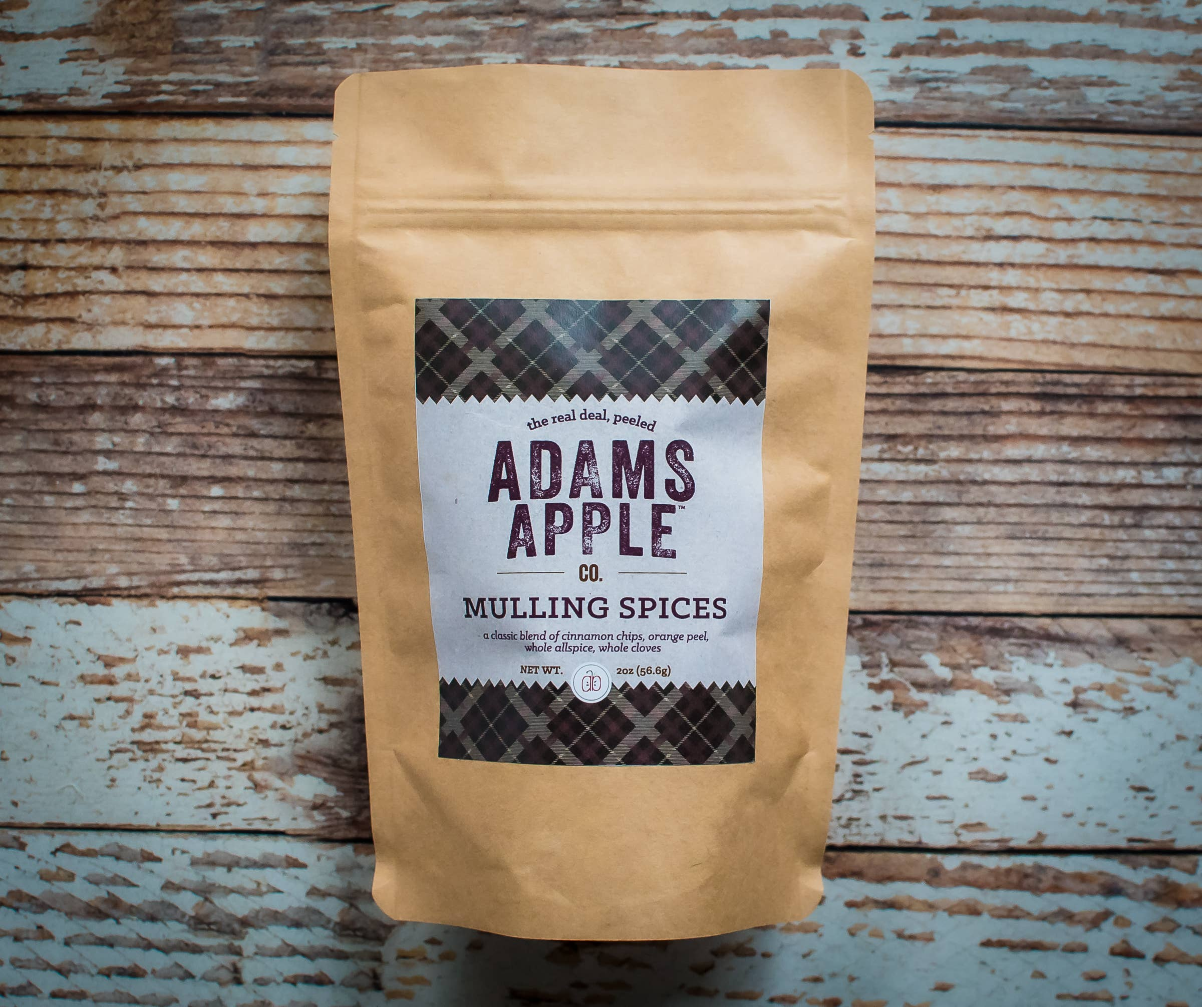 Adams Apple Co. Mulling Spices | Trada Marketplace