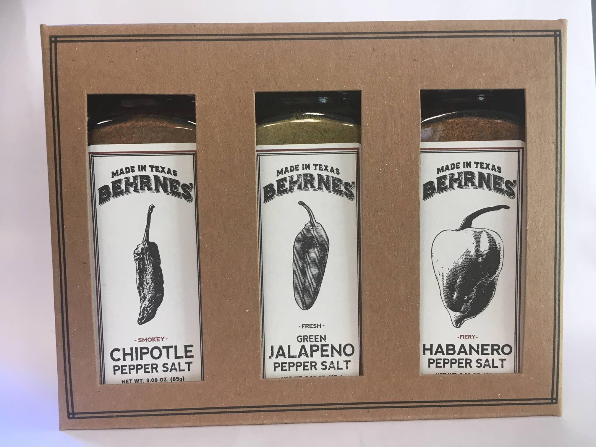 Habanero Gift Set - Pack of 3 | Trada Marketplace