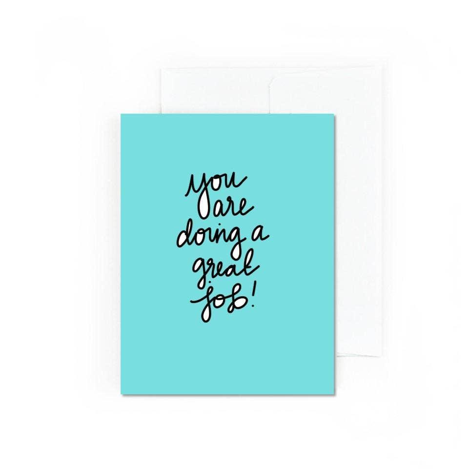 You Are Doing A Great Job | Trada Marketplace