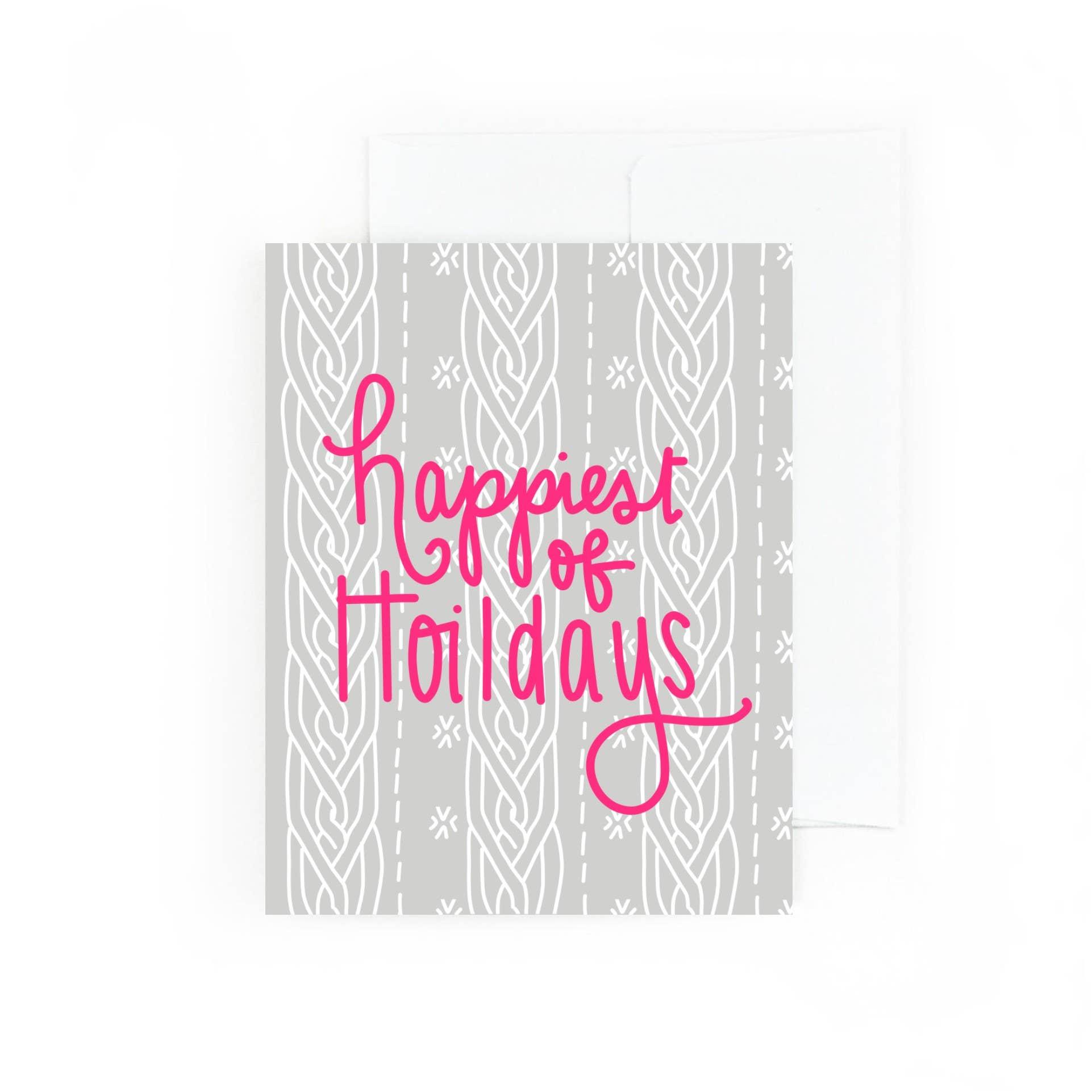 Happiest of Holidays | Trada Marketplace