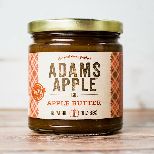 Adams Apple Company | Trada Marketplace