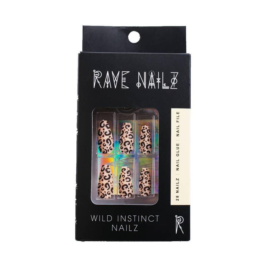 Wild Instinct Nailz | Trada Marketplace