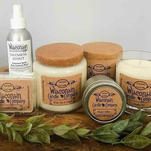 Wisconsin Candle Company | Trada Marketplace