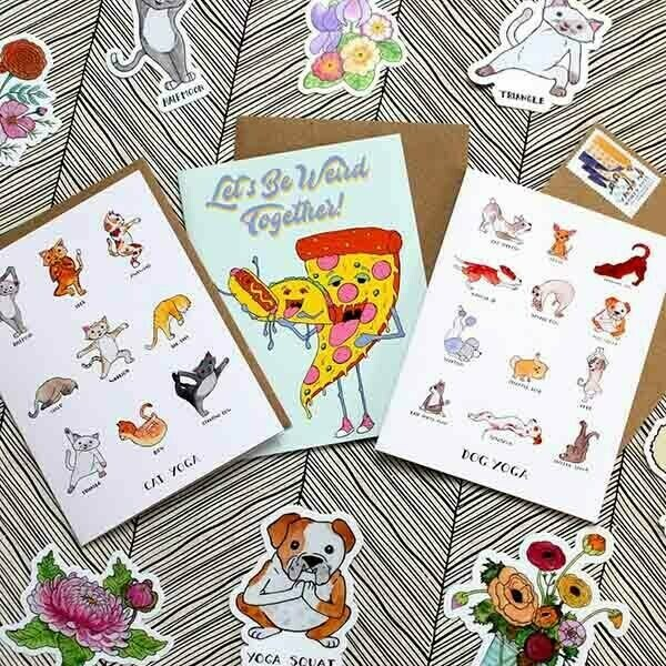 Jodi Lynn's Emporium of Doodles   Trada Marketplace