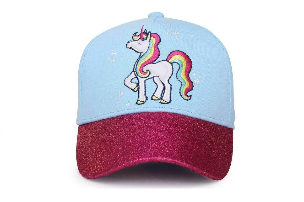 Kids UPF50+ Ball Cap - Unicorn | Trada Marketplace
