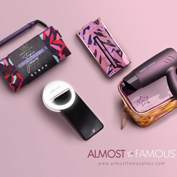 Almost Famous | Trada Marketplace