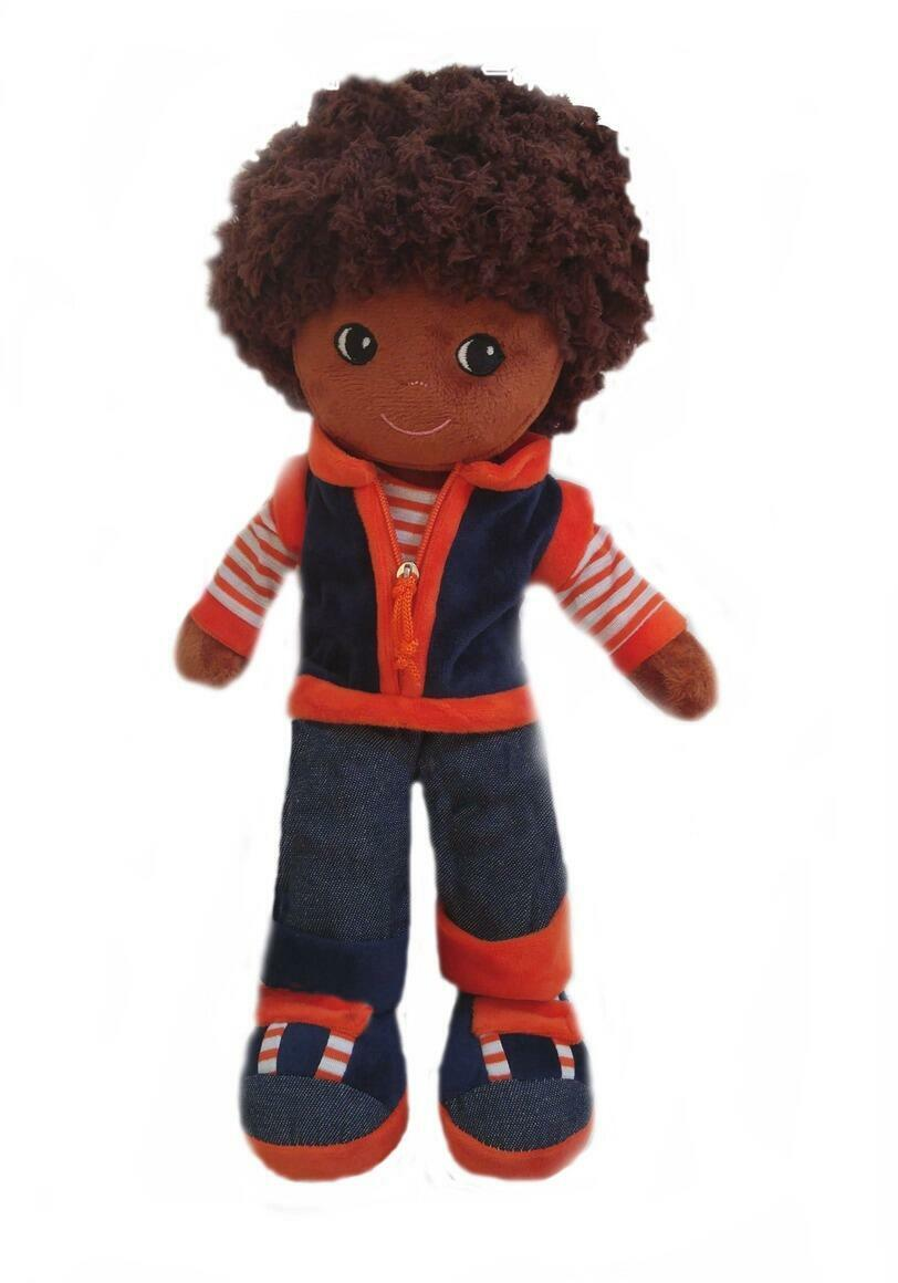 Avery Boy Doll | Trada Marketplace