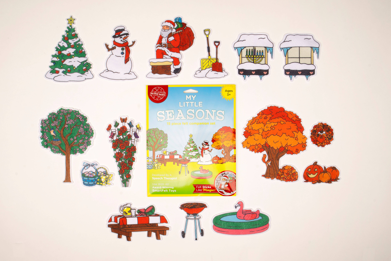 My Little Seasons   Trada Marketplace