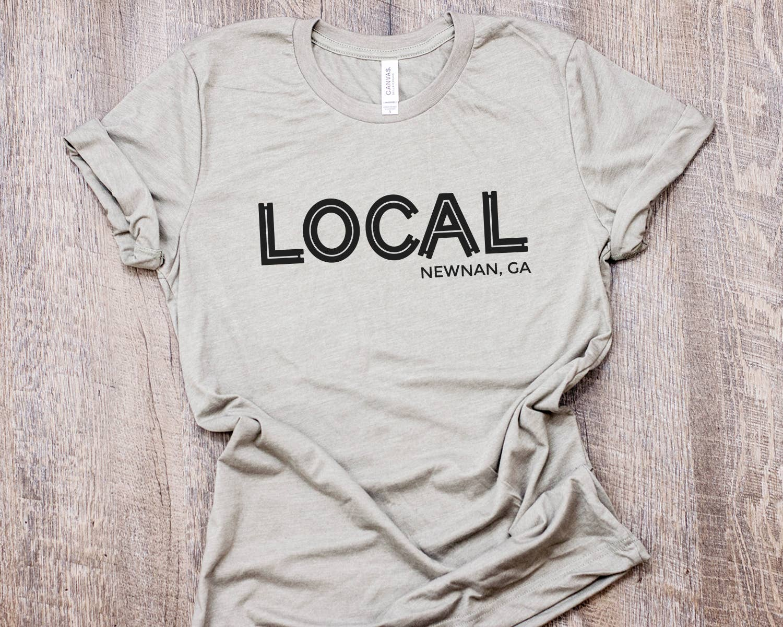 Local Tee PREPACK | Trada Marketplace
