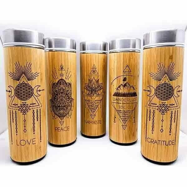 Bhavana Bottle | Trada Marketplace
