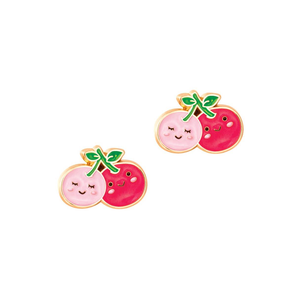 I Cherry-ish You Cutie Stud | Trada Marketplace