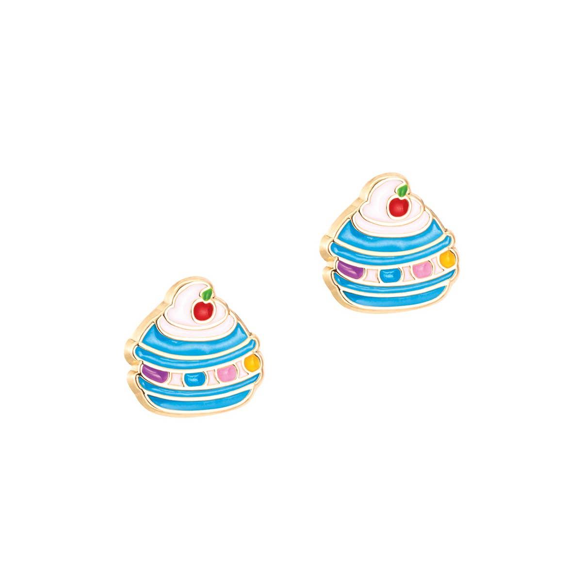Le Mini Macaron Cutie Stud   Trada Marketplace