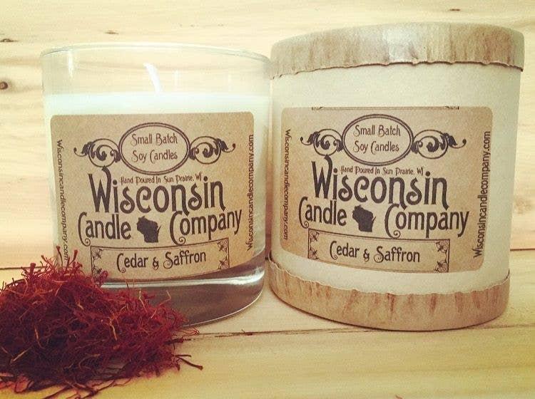Saffron & Cedar | Trada Marketplace