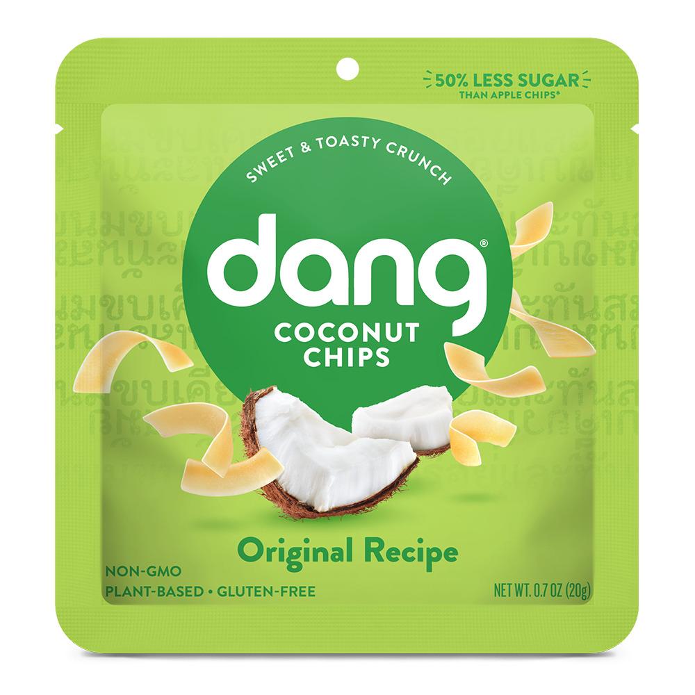 Dang Coconut Chips | Trada Marketplace