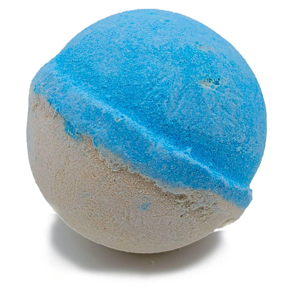 Evolve - Bath Bomb - Driftwood | Trada Marketplace