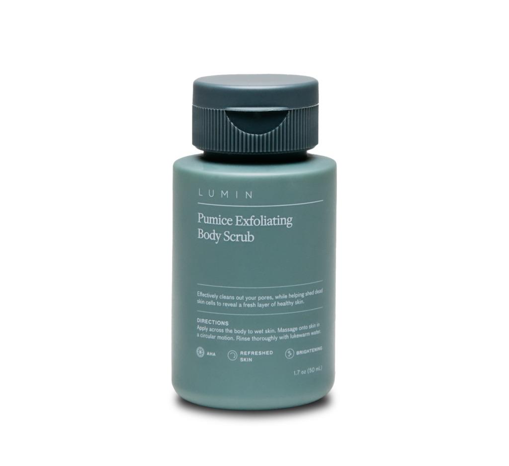 Pumice Exfoliating Body Scrub | Trada Marketplace