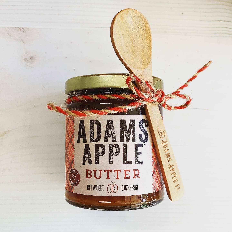 Adams Apple Signature Spoon | Trada Marketplace