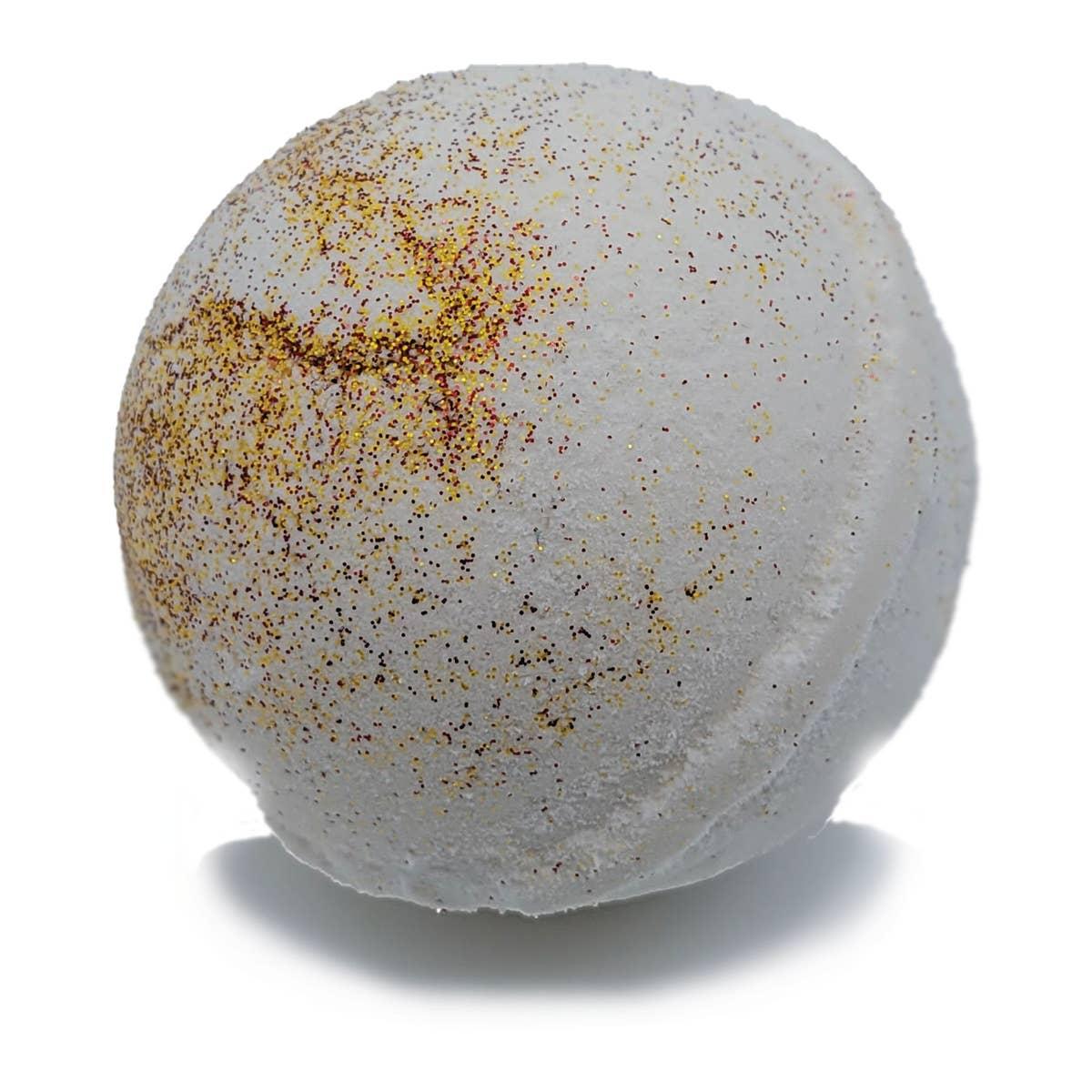 Evolve - Bath Bomb - Chakra Collection - Quartz | Trada Marketplace