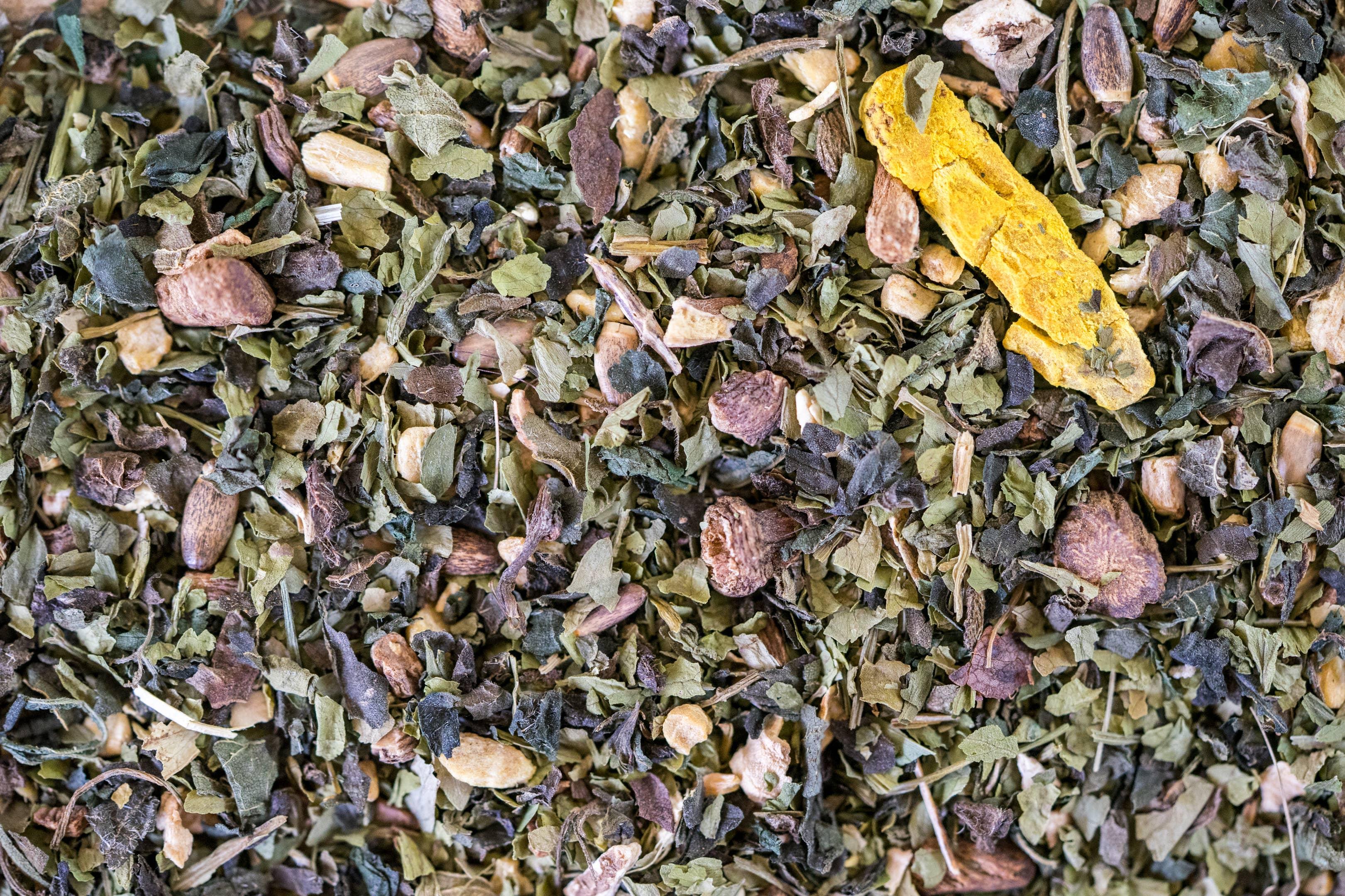 Detox Herbal Tea | Trada Marketplace