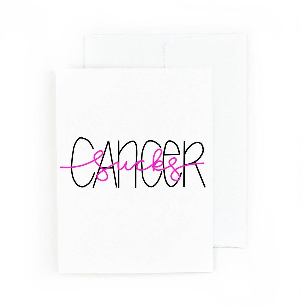 Cancer Sucks | Trada Marketplace