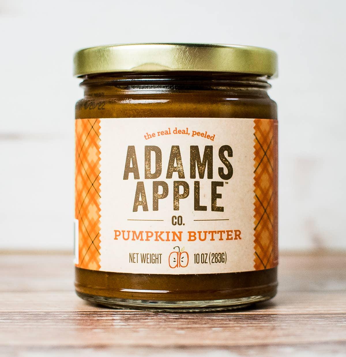 Adams Apple Pumpkin Butter | Trada Marketplace