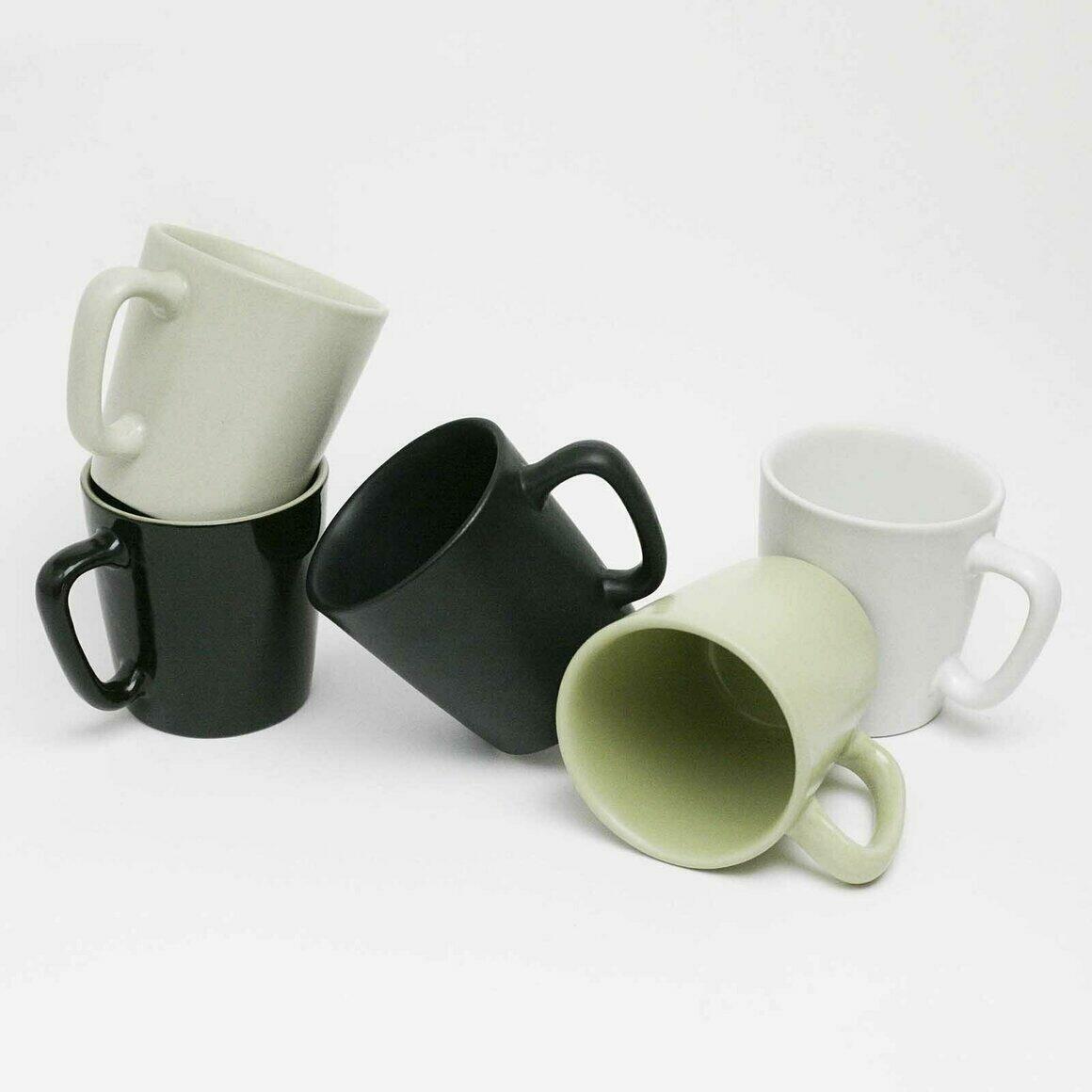 La Marsa Coffee Mug | Trada Marketplace