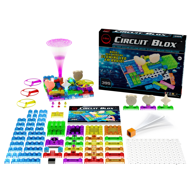 Circuit Blox 395 Projects   Trada Marketplace
