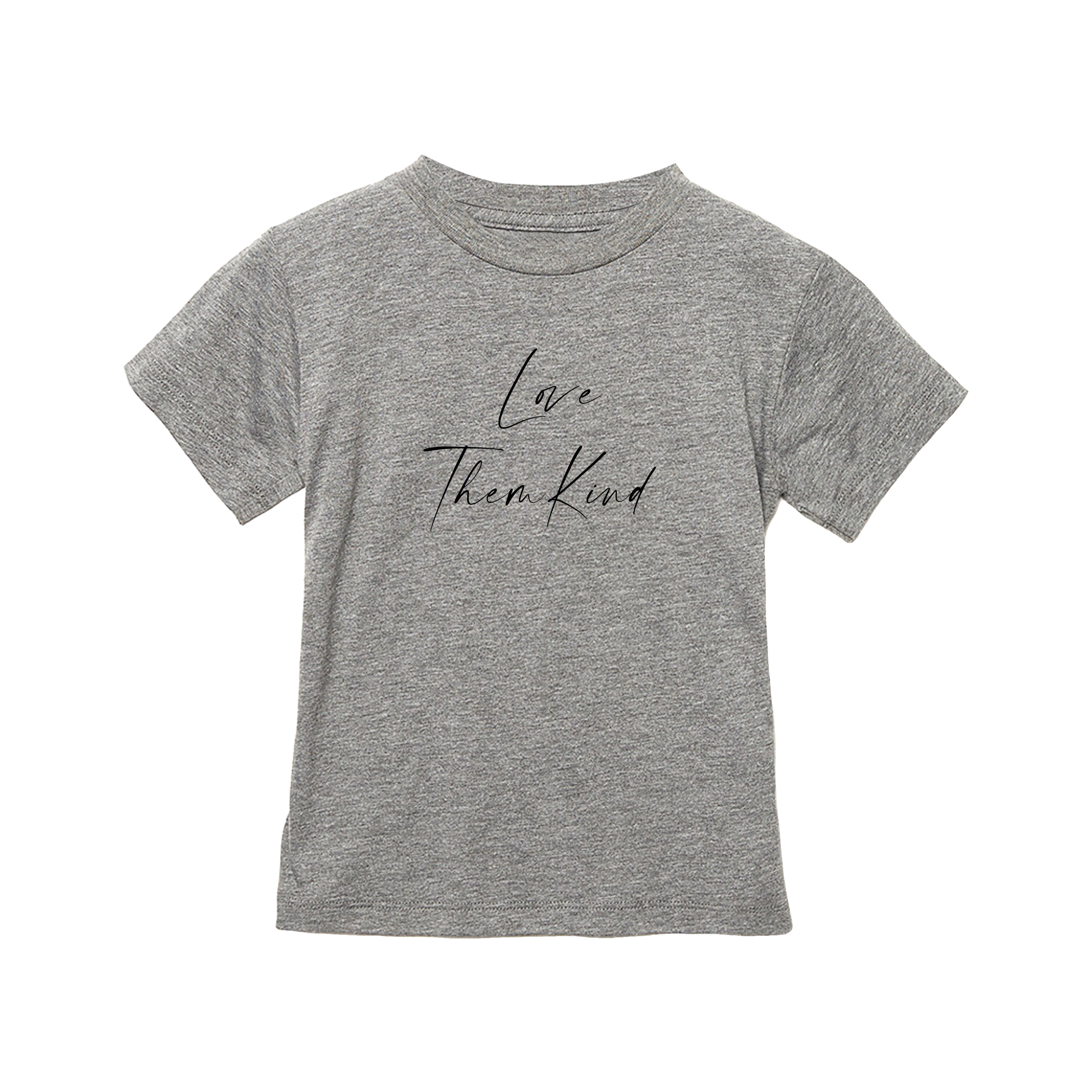 Love Them Kind Tee | Trada Marketplace