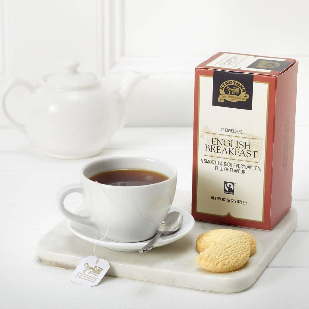English Breakfast 25s   Trada Marketplace