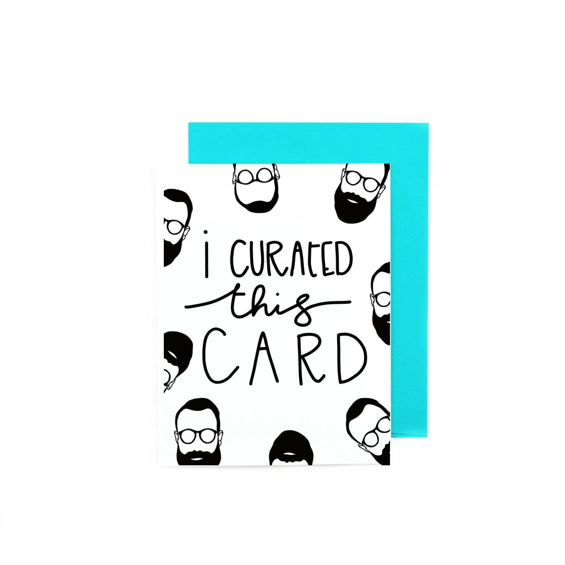 I Curated This Card | Trada Marketplace