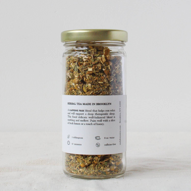 Rest - Herbal Tea - Loose Leaf   Trada Marketplace