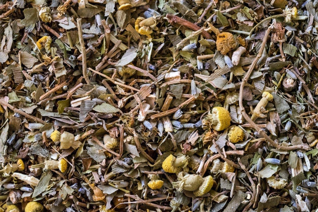 Creative Herbal Tea | Trada Marketplace