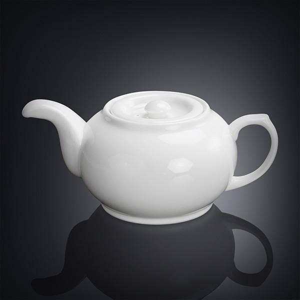 27 Fl oz Tea Pot   Trada Marketplace