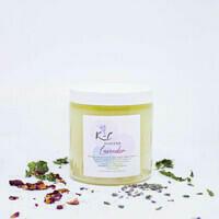 Lavender Sugar Scrub | Trada Marketplace