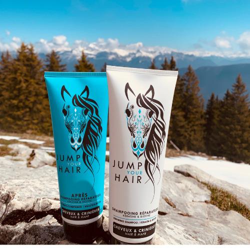 Jump Your Hair | Trada Marketplace