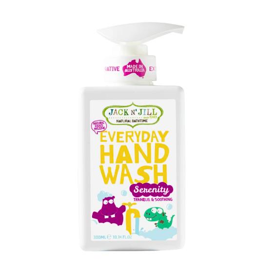Jack N Jill Serenity Hand Wash 300ml | Trada Marketplace