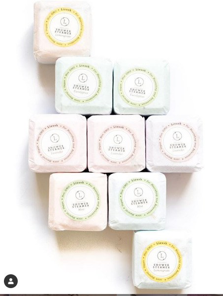 Mix scented-Bulk Shower Steamers-100 individual-Fast selling   Trada Marketplace