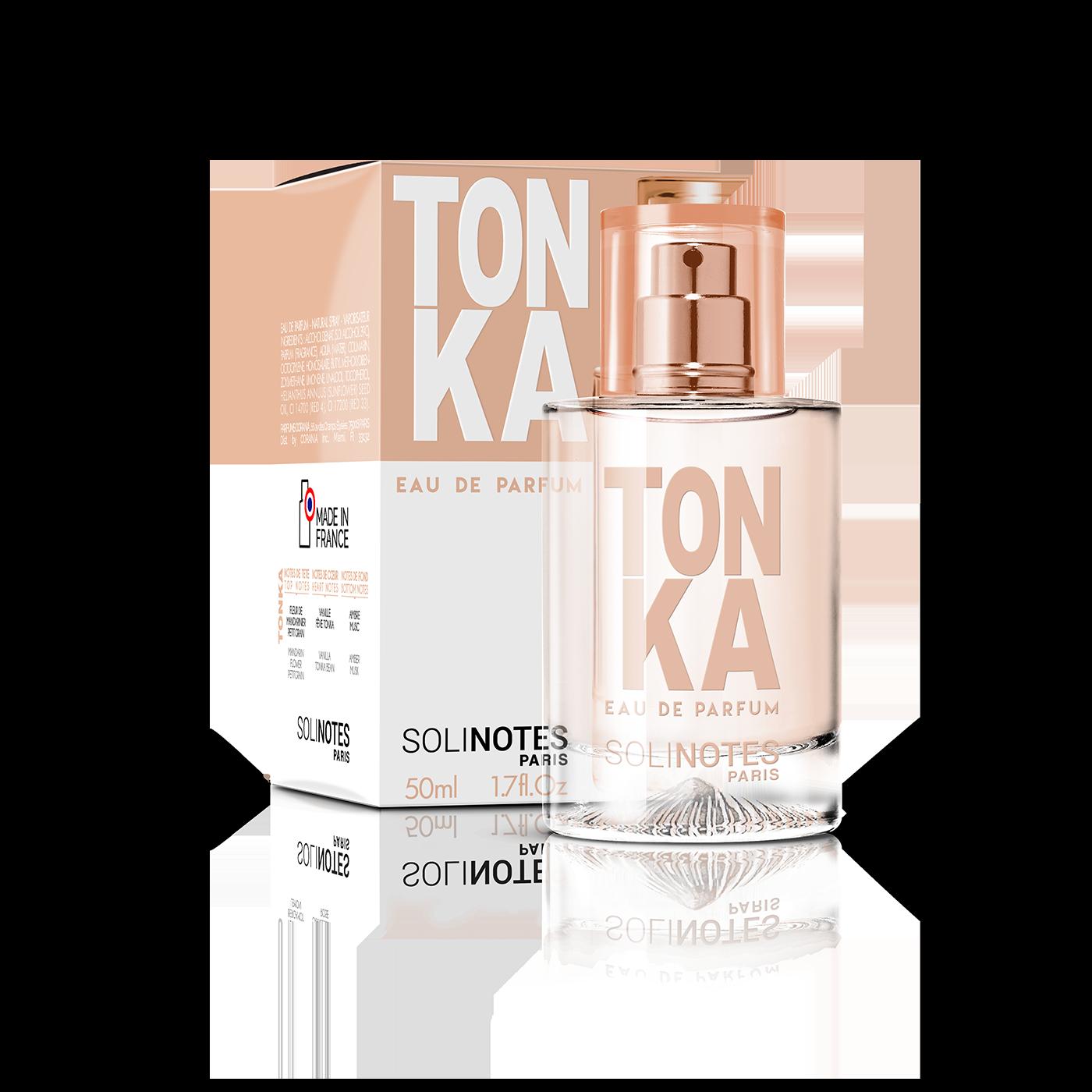 Tonka Eau de Parfum 1.7 oz | Trada Marketplace