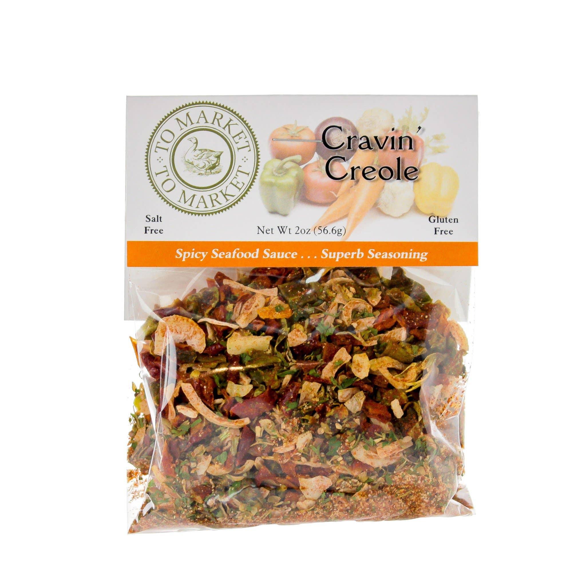 Cravin' Creole Spice | Trada Marketplace