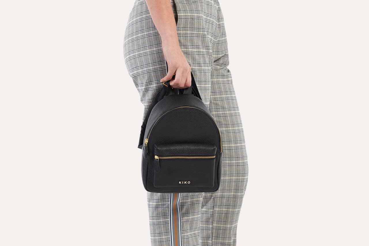 Black Itty-Bitty Backpack   Trada Marketplace
