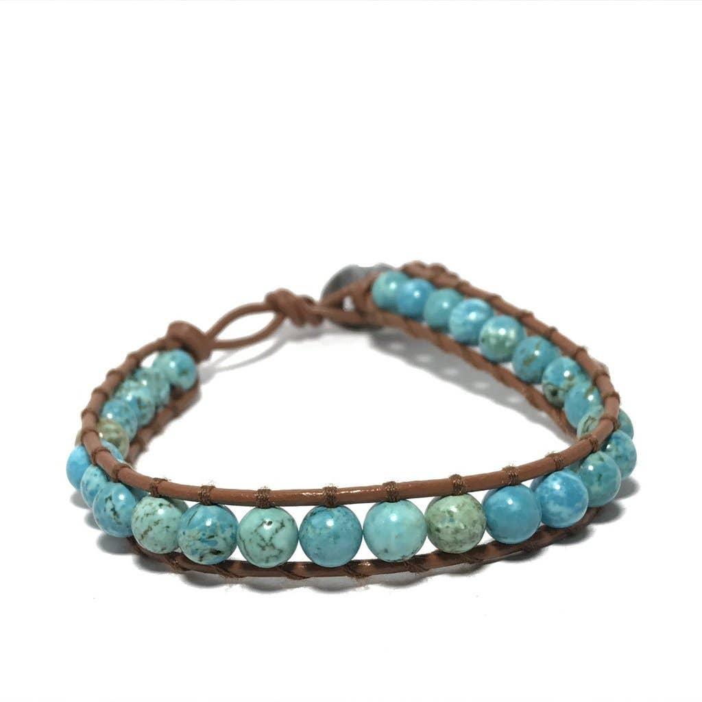 Blue Skies Bracelet | Trada Marketplace
